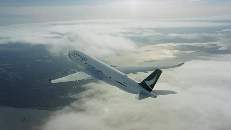 【燃油附加費】國泰宣布所有航班將會不再收燃油附加費!