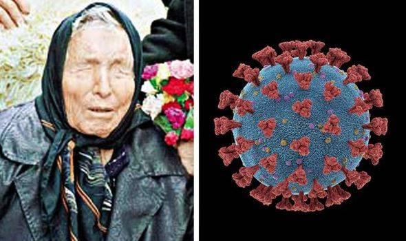 預言, 盲眼龍婆, 靈媒, 武漢肺炎, 新型冠狀病毒,英國, 脫歐, 在家抗疫