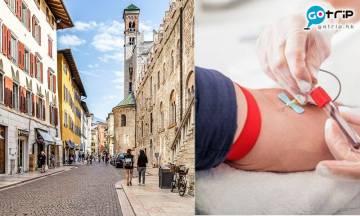 【新冠肺炎】意大利小鎮60人捐血 40位無症狀隱形患者確診!確診前如常返工!