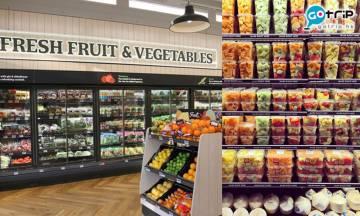 超市購物注意!雪櫃可藏冠狀病毒 專家教6步驟消毒產品包裝!