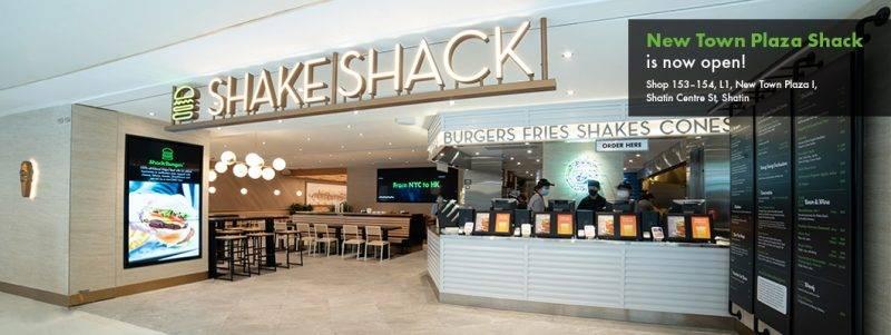 【#GOtrip快閃12點】紐約人氣漢堡Shake Shack推出外賣自取及送餐服務