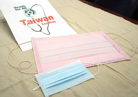 【新冠肺炎】中國製劣質口罩 扮台灣製口罩湧現日本