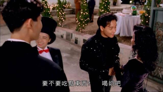 張國榮, 哥哥, 巨星, 香港, 電影