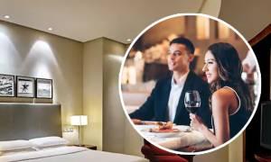 【#GOTRIP快閃12點】Hyatt優惠!入住尖沙咀凱悅酒店Staycation送$1,000餐飲消費額