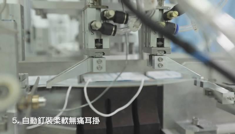香港製造!屈臣氏推出自家口罩 30個最平售.9