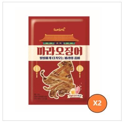香港網購得到10大韓國手信! 麻糬朱古力曲奇/