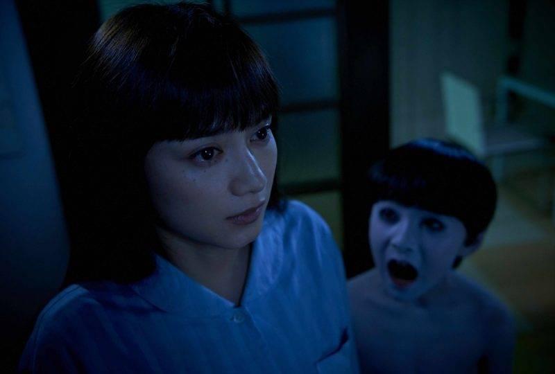 酒店鬧鬼實錄|東京熱門酒店超猛鬼 蜜月旅行小鬼跟隨全程尖叫!