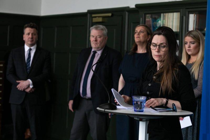冰島疑最遲6月開關 旅客入境通過病毒檢測無須隔離14日