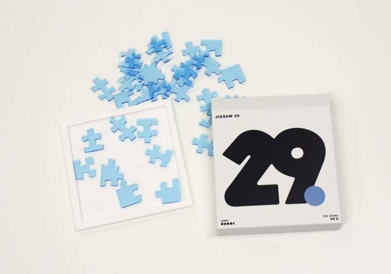 【在家抗疫】盤點5款難度最高拼圖!純色系只屬小兒科!最難拼要花3週!