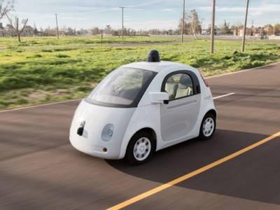 【Google新發明】已申請專利!教授:的確有助減少車禍傷亡