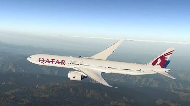 卡塔爾航空送10萬張免費機票畀醫護 任揀目的地+無限制改日期
