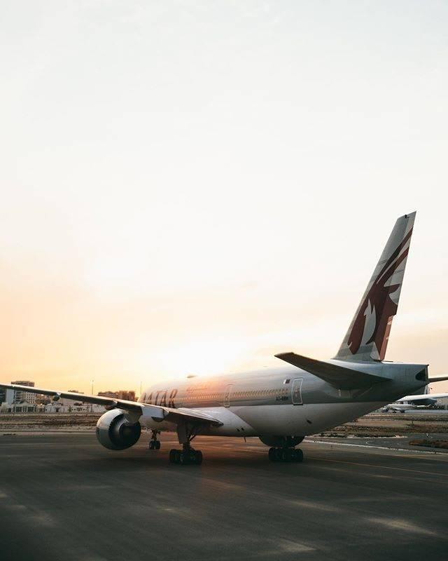 【GOtrip話題】香港學生坐卡塔爾可免費改航班日期