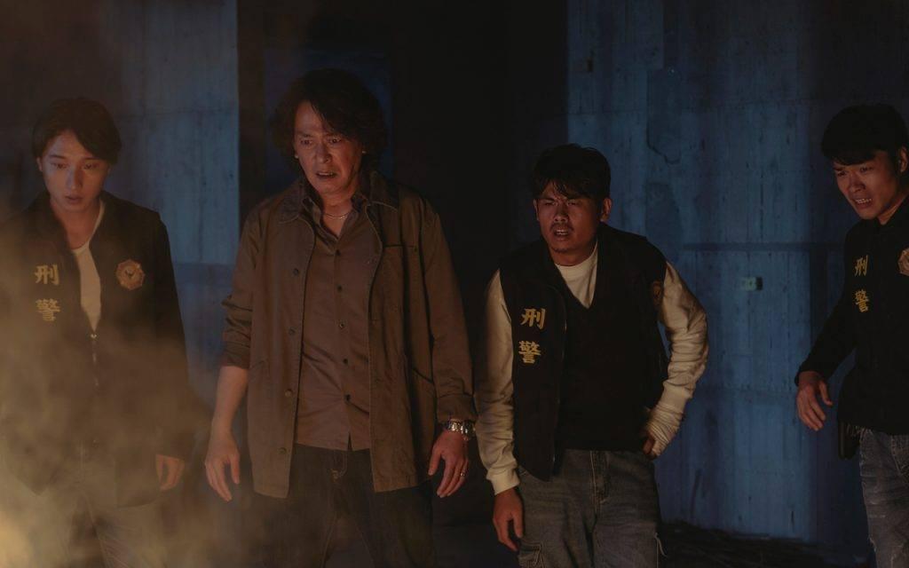 【誰是被害者第二季即將登場】溶屍案已經夠驚嚇,不過這只不過是一切故事的開端。