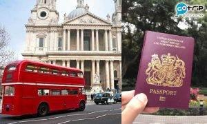 英國下議院9月11日二讀法案 爭取持BNO港人獲居英權!