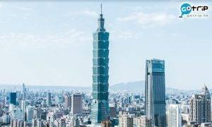 【台灣入境】三階段開放旅遊 香港餐客最快10月可入境台灣!