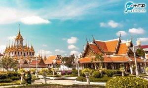 【新冠肺炎】疫情重創旅遊業 泰國計劃向旅客徵旅遊稅!