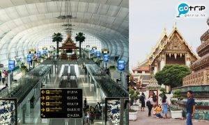【新冠肺炎】疫情轉趨穩定 泰國擬7月開放旅客入境