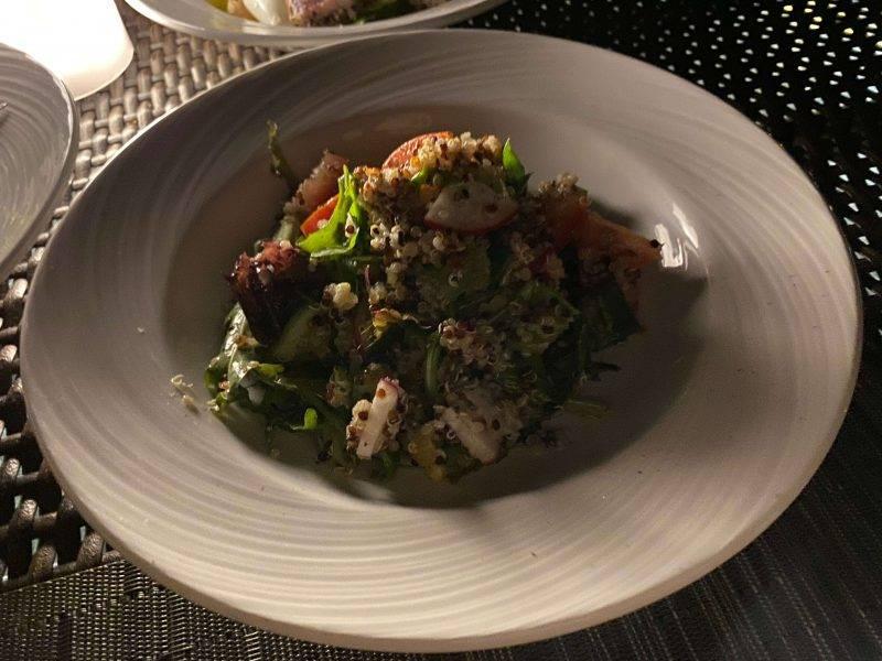 馬爾代夫5星酒店海灘私人燭光晚餐!HK,000一餐原來是這樣!