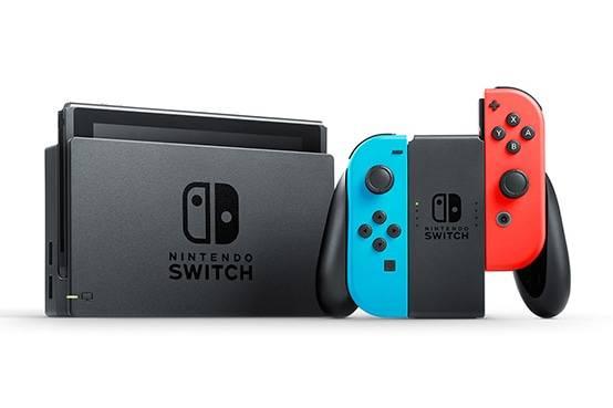 中國版任天堂Switch 只有3隻遊戲能通過審查!網民:要改名OOO