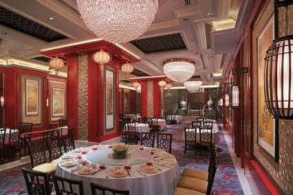 【#GOtrip快閃12點】九龍香格里拉酒店 母親節75折優惠!