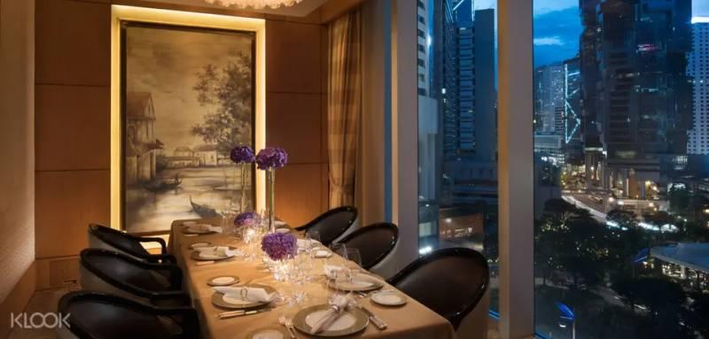 港麗酒店海景市區住宿度假優惠 - 優惠價:$2,800(原價:$6,154)