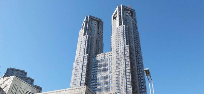 日本都市傳說