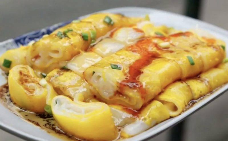 【澳門美食2020】倫記軟滑腸粉:人氣布拉腸粉店(圖片授權:HK foodie)
