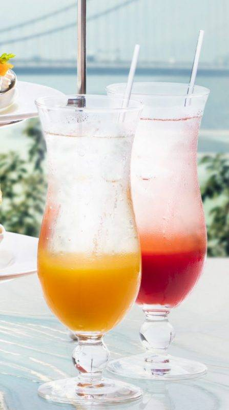 【#GOtrip快閃12點】帝景酒店夏日下午茶 人均0歎海景High Tea !