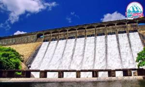 大潭水塘行山|新手都行到!難度1星 超壯觀水壩+百年石橋 打卡全攻略
