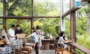 曼谷Best100, 曼谷美食, 曼谷, 泰國, 曼谷Cafe, 打卡, Patom Organic Living