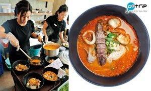 曼谷Best100, 曼谷美食, 曼谷, 泰國, 泰國海鮮, Kang Ban Phe
