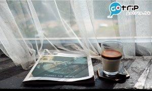 清邁美食|7間必到文青Cafe 田園玻璃屋歎咖啡