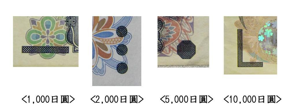 日本冷知識|不說不知道日圓紙幣6大秘密 原來紙幣上隱藏著這些字!