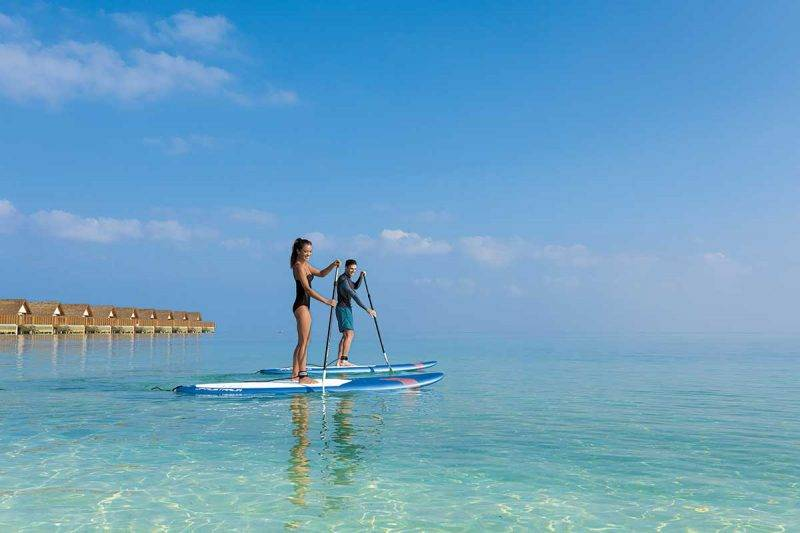 馬爾代夫酒店|6大全新超歎Resort 海上小屋無敵海景