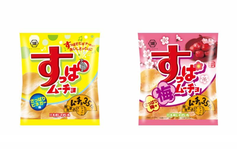 【日本零食】手信必買!網民票選人氣零食排名Top20 卡樂B外好多選擇!