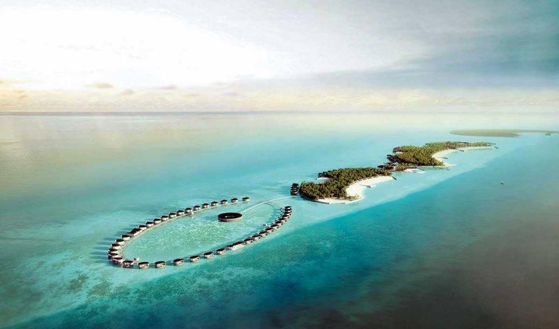 Fari Islands將是馬代另一個結合幾家酒店品牌的相連小島與遊艇會,當中包括Capella、Ritz-Carlton以及 Patina 三家高級豪華酒店,而且將會把馬代傳統文化引入裡面的 Fari Village,有別於純粹酒店住宿的計劃。