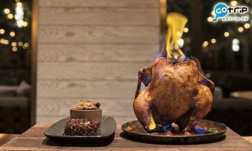 曼谷Best100, 曼谷美食, 曼谷, 泰國, 泰菜, Praya Kitchen