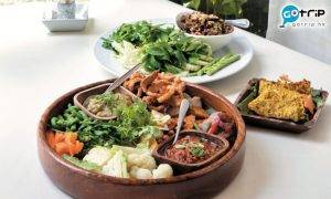曼谷Best100, 曼谷美食, 曼谷, 泰國, 泰菜, Gedhawa Thai Restauran