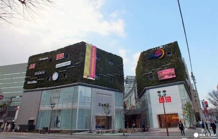 5大福岡購物好去處!Outlet、大型商場 交通、品牌等懶人包
