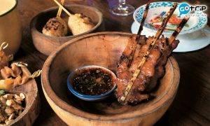 曼谷Best100, 曼谷美食, 曼谷, 泰國, 泰菜, Err