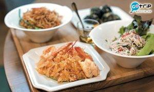 曼谷Best100, 曼谷美食, 曼谷, 泰國, 泰菜, 泰國米芝蓮, Khao