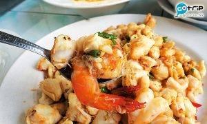 曼谷Best100, 曼谷美食, 曼谷, 泰國, 泰菜, Nong Rim Klong