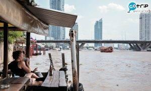 曼谷Best100, 曼谷美食, 曼谷, 泰國, 泰菜, Jack's Bar