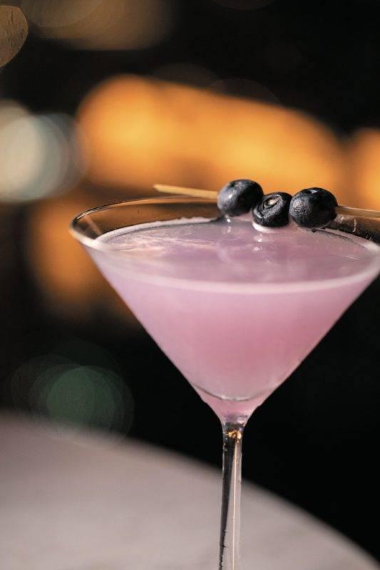 曼谷Best100, 曼谷美食, 曼谷, 泰國, 曼谷天台酒吧, 天台酒吧, Yao Rooftop Bar