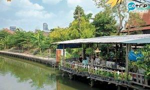 曼谷Best100, 曼谷美食, 曼谷, 泰國, 泰菜, Suankarvela Thai Food