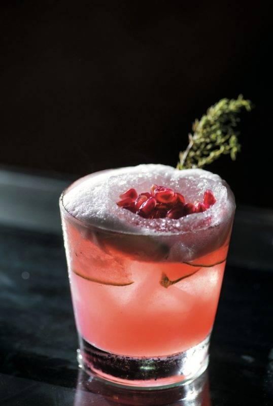 曼谷Best100, 曼谷美食, 曼谷, 泰國, 曼谷天台酒吧, 天台酒吧, CHAR Restaurant & Roodftop Bar