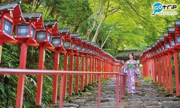 京都神社|9大功能神社一覽 不同願望去不同神社