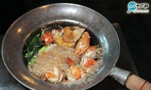 曼谷Best100, 曼谷美食, 曼谷, 泰國, 泰菜, Somsak Pu Ob