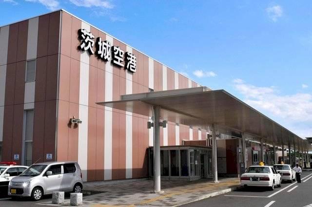 【東京機場】東京茨城國際機場正式誕生!自由行旅客或有多個選擇?