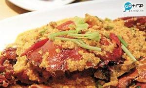曼谷Best100, 曼谷美食, 曼谷, 泰國, 泰菜, Savoey